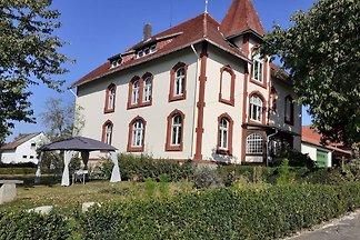 Schöne Wohnung mit Garten in Friedrichsfeld