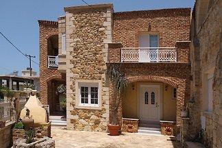Villa, Agia Marina