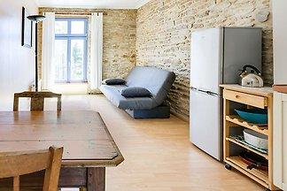 Modernes Appartement am Meer in der Bretagne ...
