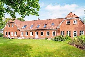 20 Personen Ferienhaus in Ulfborg
