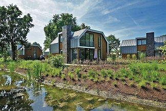 Modernes, luxuriöses Chalet 6 km von Elburg,...