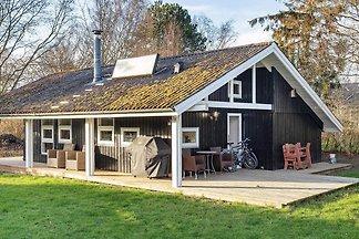 6 Personen Ferienhaus in Præstø