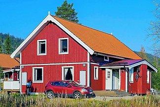 4 Personen Ferienhaus in KLÖVSJÖ