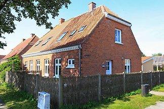 Gemütliches Ferienhaus in Lolland mit...