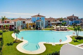 Appartements Cortijo del Mar Resort, Estepona