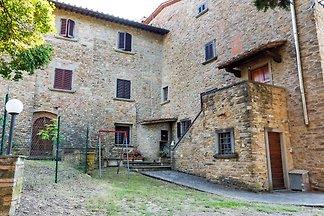 Ruhiges Ferienhaus bei Arezzo mit...