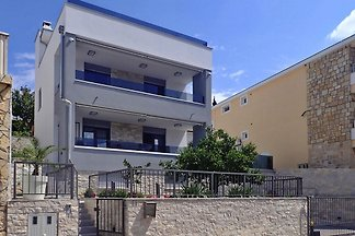 Ferienhaus, Maslenica