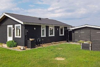 6 Personen Ferienhaus in Løkken