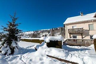 Wohnung La Gentiane, im Herzen von Bresse