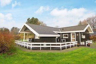 Ruhiges Ferienhaus im Ansager Jütland mit...