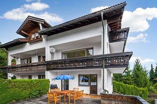 Schöne Wohnung in Oberstdorf mit Balkon
