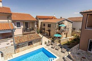 Rustikales Apartment Fiorella II in Villa Val...