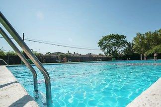 Wunderschönes Ferienhaus mit Swimmingpool an ...