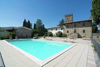 Großzügige Ferienwohnung in Florenz mit...