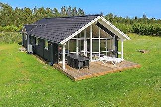 Charmantes Ferienhaus in Jütland (Dänemark)