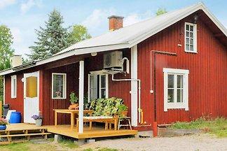 4 Personen Ferienhaus in SUNNE