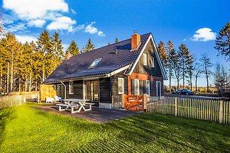Modernes Doppelhaus in Rijssen mitten in der...