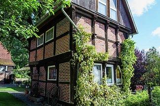 Heritage-Ferienhaus in Flussnähe in...