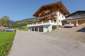 Schöne Ferienwohnung mit Terrasse in Salzburg