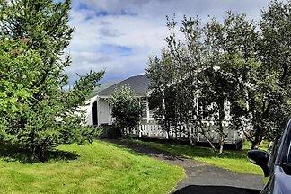 Ferienhaus, Akureyri