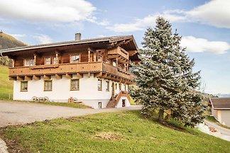 Ferienwohnungen Rauchenbacher, Mittersill