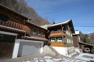Gemütliches Apartment unweit des Skigebiets i...
