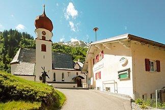 Gemütliches Appartement in Stuben am Arlberg ...