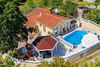 Vintage-Villa in Ripenda Kras/Istrien,...