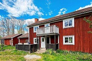 7 Personen Ferienhaus in ÄLMEDBODA