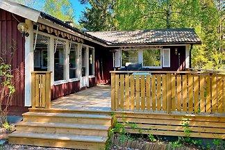 5 Personen Ferienhaus in EDSBRO