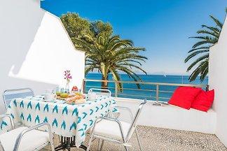 SUN OF ALCANADA - Apartment für 3 Personen in...