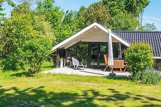 5 Personen Ferienhaus in Toftlund