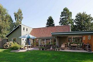 Luxuriöses Ferienhaus in Væggerløse mit...