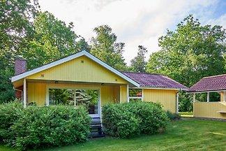 Hübsches Cottage in Logstor, Jütland mit...
