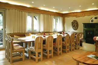 Appartementhaus am Fichtelberg,...