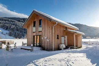 Luxurious Chalet in Murau with Terrace