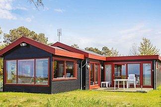 Wunderschönes Ferienhaus in Hundested mit...