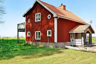 8 Personen Ferienhaus in GRÄNNA