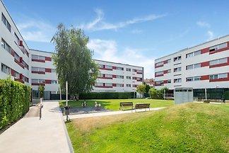 Moderne Wohnung in Zizur Mayor in der Nähe de...