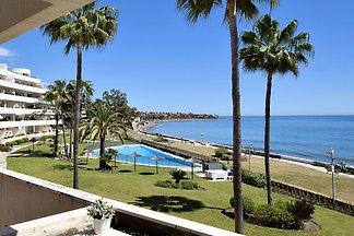 Schöne Ferienwohnung mit Swimmingpool in...