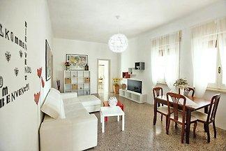 Ferienhaus, Porto Cesareo