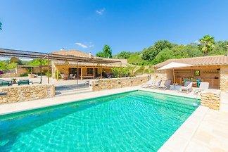 SA MATA GROSSA - Ferienhaus für 10 Personen i...