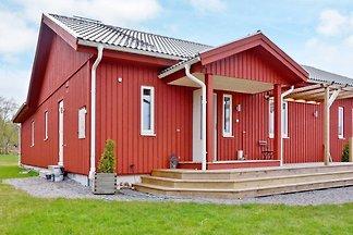 4 Sterne Ferienhaus in GRäDDö