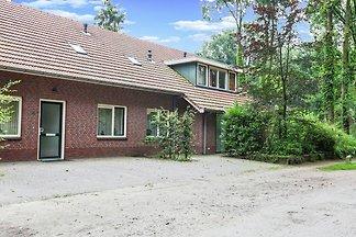 Gemütliches Ferienhaus in Geldern am Waldrand