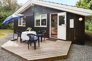 Großzügiges Ferienhaus in Slagelse mit Sauna