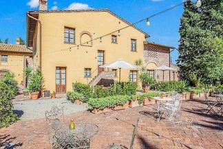 Bestes Bauernhaus in San Miniato mit...