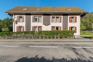 Geräumiges Appartement in La Bresse mit...