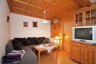 Geräumiges Appartement in Steingaden nahe des...