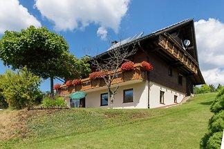 Ruhige Ferienwohnung in Neukirch mit eigener...