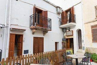 Sea-view Apartment in Castellammare Del Golfo...